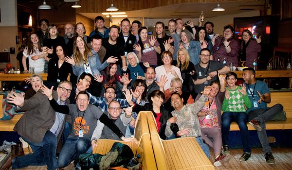 March   2018   Fargo Film Festival